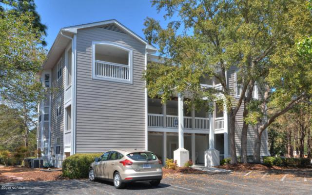 3030 Marsh Winds Circle #105, Southport, NC 28461 (MLS #100165351) :: The Oceanaire Realty