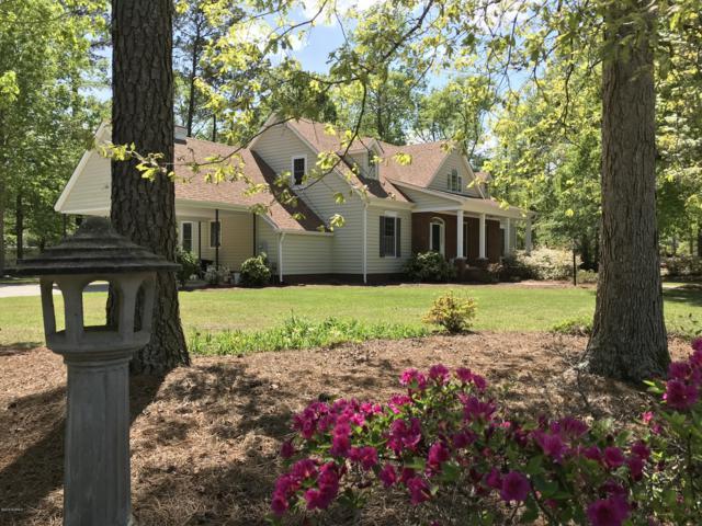 286 Robert Drive, Grifton, NC 28530 (MLS #100165369) :: The Pistol Tingen Team- Berkshire Hathaway HomeServices Prime Properties