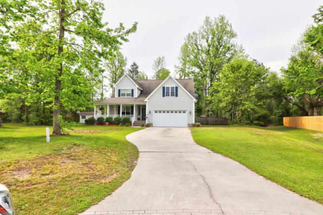 103 Lindy Court, Hampstead, NC 28443 (MLS #100165370) :: RE/MAX Elite Realty Group