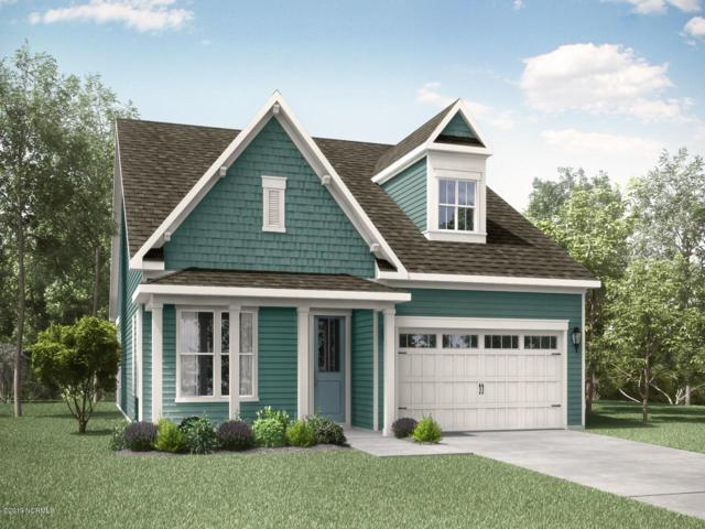 903 W Arboria Drive, Hampstead, NC 28443 (MLS #100165389) :: RE/MAX Essential