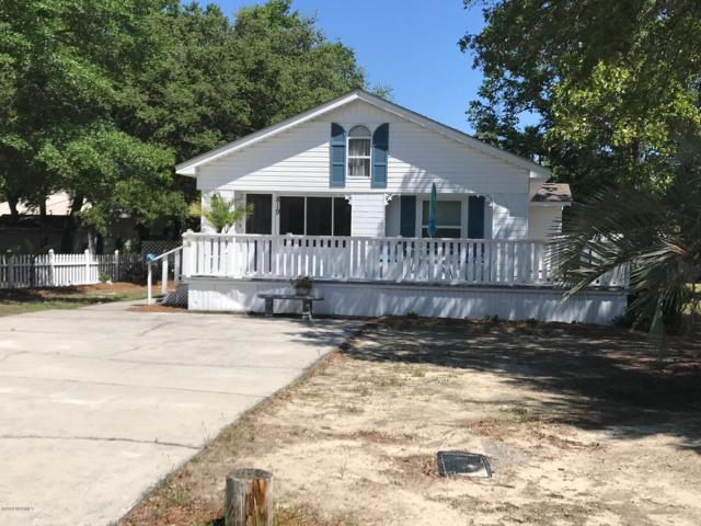 819 Live Oak Drive, Sunset Beach, NC 28468 (MLS #100165452) :: Coldwell Banker Sea Coast Advantage