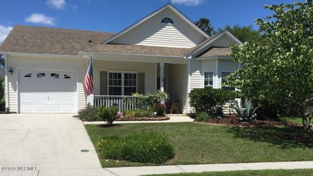 1122 Ashcroft Drive NE, Leland, NC 28451 (MLS #100165464) :: The Chris Luther Team