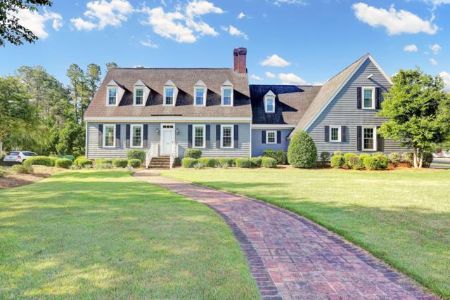 202 Summit Drive, Whiteville, NC 28472 (MLS #100165475) :: David Cummings Real Estate Team