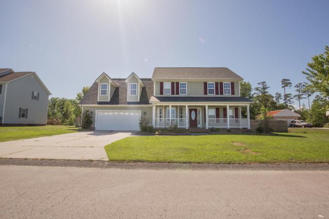 102 Lafitte Drive, Hubert, NC 28539 (MLS #100165483) :: Coldwell Banker Sea Coast Advantage