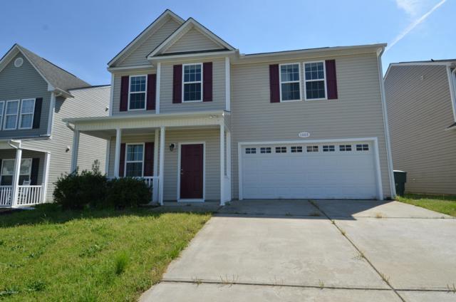 1005 Jade Lane, Winterville, NC 28590 (MLS #100165497) :: The Pistol Tingen Team- Berkshire Hathaway HomeServices Prime Properties