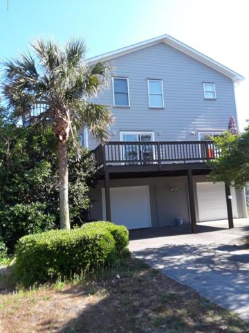 303 Davis Road, Kure Beach, NC 28449 (MLS #100165512) :: The Keith Beatty Team