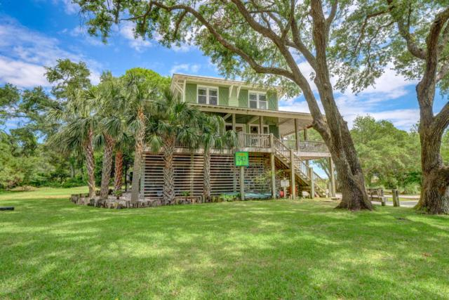 243 Williams Road, Wilmington, NC 28409 (MLS #100165520) :: Vance Young and Associates