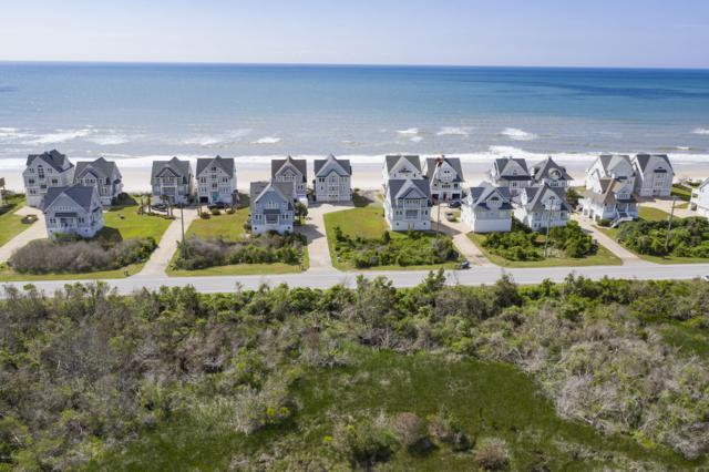 4342 Island Drive, North Topsail Beach, NC 28460 (MLS #100165539) :: RE/MAX Elite Realty Group