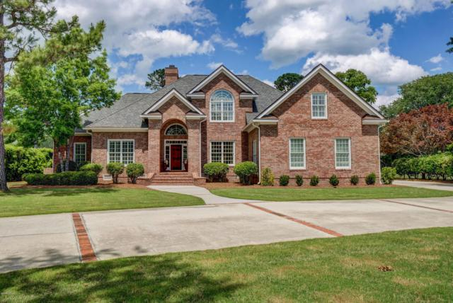 1630 Verrazzano Drive, Wilmington, NC 28405 (MLS #100165553) :: Vance Young and Associates