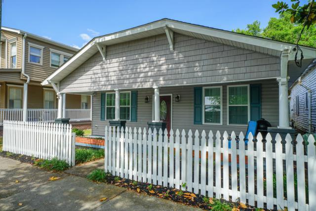 503 S 7th Street, Wilmington, NC 28401 (MLS #100165564) :: Century 21 Sweyer & Associates