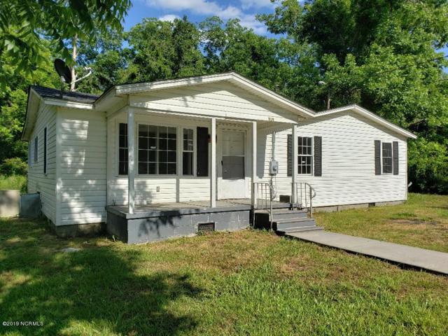 315 Lowe Street, Chadbourn, NC 28431 (MLS #100165568) :: Vance Young and Associates