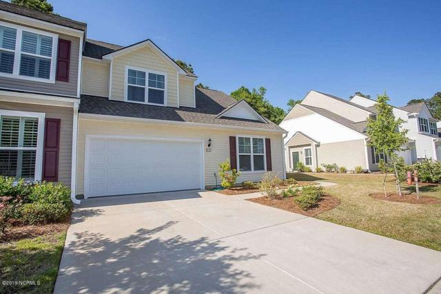 332 Bulkhead Bend #2604, Carolina Shores, NC 28467 (MLS #100165570) :: Century 21 Sweyer & Associates