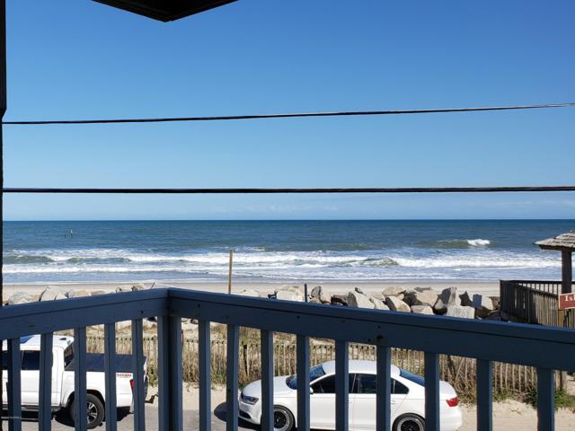 1717 Carolina Beach Avenue N #1, Carolina Beach, NC 28428 (MLS #100165652) :: Coldwell Banker Sea Coast Advantage