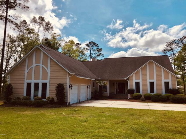 310 Whittaker Point Road, Oriental, NC 28571 (MLS #100165655) :: Donna & Team New Bern