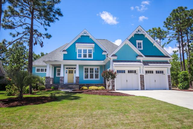 3645 Wingfoot Drive, Southport, NC 28461 (MLS #100165669) :: Vance Young and Associates