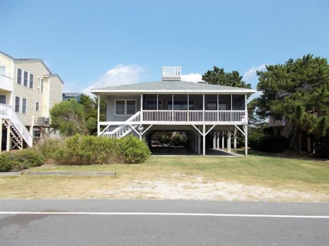 1703 E Main Street, Sunset Beach, NC 28468 (MLS #100165670) :: Century 21 Sweyer & Associates