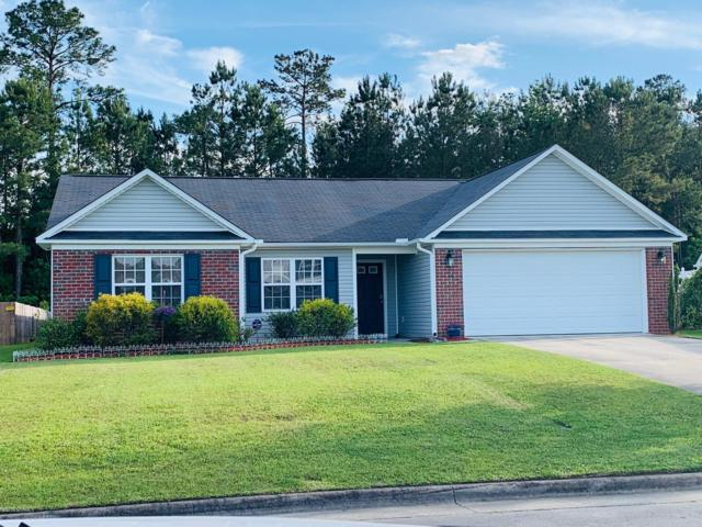 210 Fairmount Way, New Bern, NC 28562 (MLS #100165693) :: Century 21 Sweyer & Associates