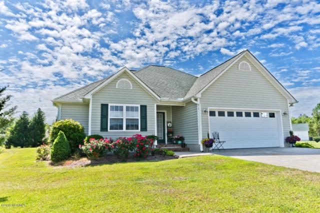 510 Saddlehorn Court, Swansboro, NC 28584 (MLS #100165698) :: Coldwell Banker Sea Coast Advantage