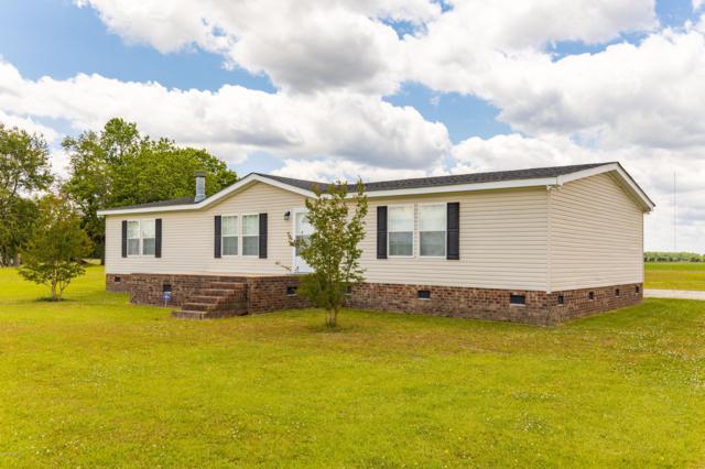 7036 Gum Swamp Road, Ayden, NC 28513 (MLS #100165736) :: The Pistol Tingen Team- Berkshire Hathaway HomeServices Prime Properties