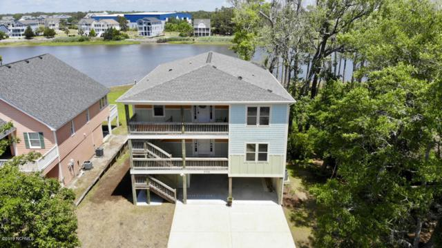 3504 E Yacht Drive, Oak Island, NC 28465 (MLS #100165753) :: The Bob Williams Team