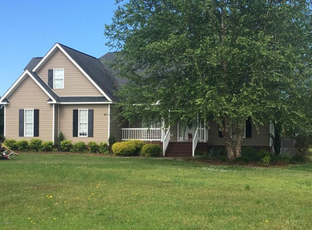 7206 Rock Ridge Sims Road, Sims, NC 27880 (MLS #100165756) :: The Bob Williams Team