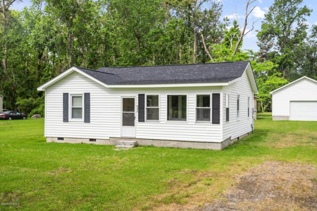 604 Laroque Avenue, Maysville, NC 28555 (MLS #100165759) :: RE/MAX Essential