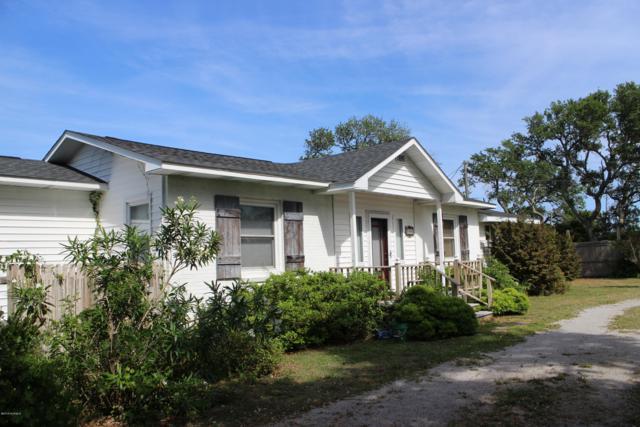 2490 Cedar Island Road, Cedar Island, NC 28520 (MLS #100165776) :: The Chris Luther Team