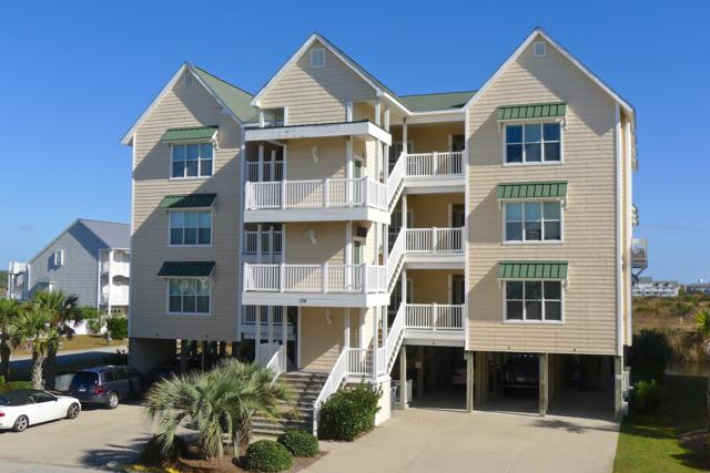 126 Via Old Sound Boulevard A, Ocean Isle Beach, NC 28469 (MLS #100165785) :: Vance Young and Associates