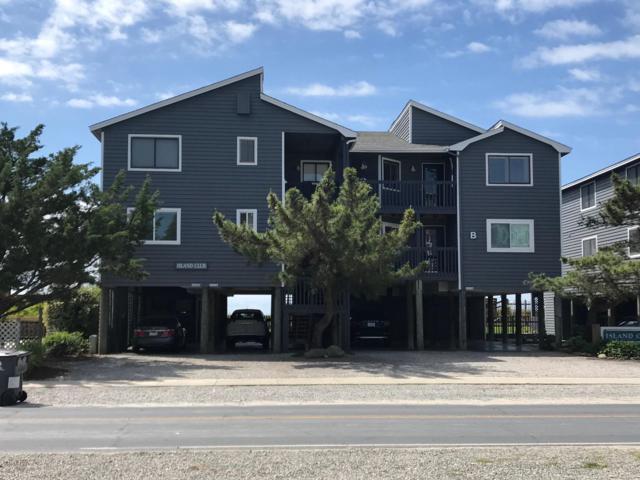 40 E First Street B-2, Ocean Isle Beach, NC 28469 (MLS #100165792) :: Coldwell Banker Sea Coast Advantage