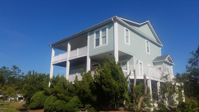 109 Strawflower Drive, Holden Beach, NC 28462 (MLS #100165816) :: Vance Young and Associates