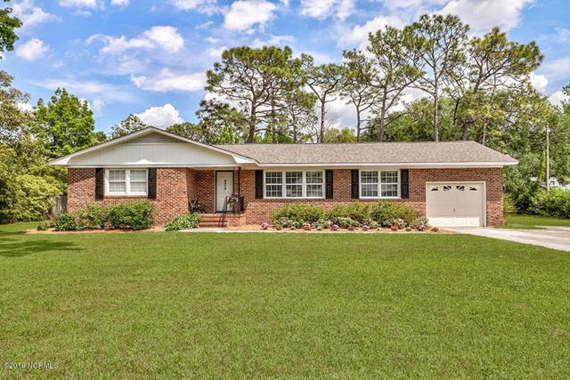 3513 Chalmers Drive, Wilmington, NC 28409 (MLS #100165850) :: David Cummings Real Estate Team