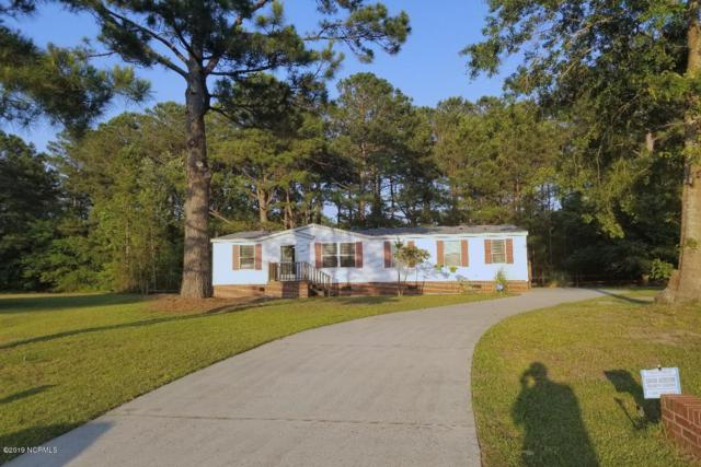1072 Swan Court SW, Carolina Shores, NC 28467 (MLS #100165867) :: Coldwell Banker Sea Coast Advantage
