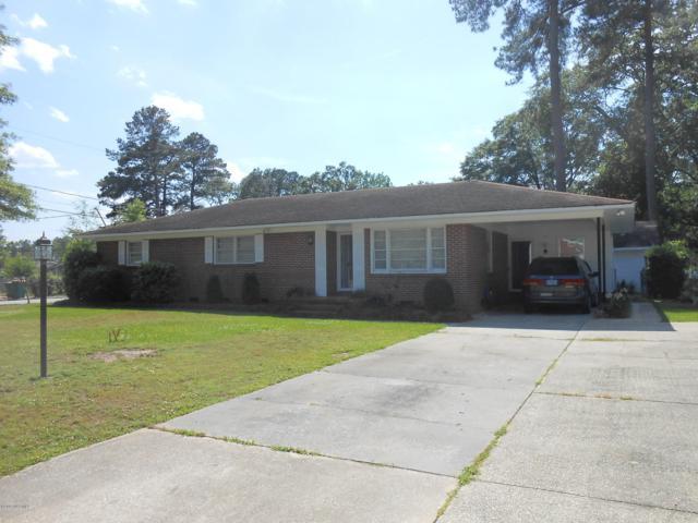 2301 Riverwood Avenue, Lumberton, NC 28358 (MLS #100165885) :: Donna & Team New Bern