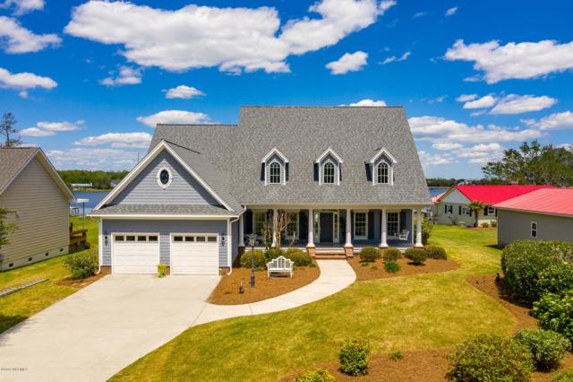 331 Pearson Circle, Newport, NC 28570 (MLS #100165886) :: The Keith Beatty Team