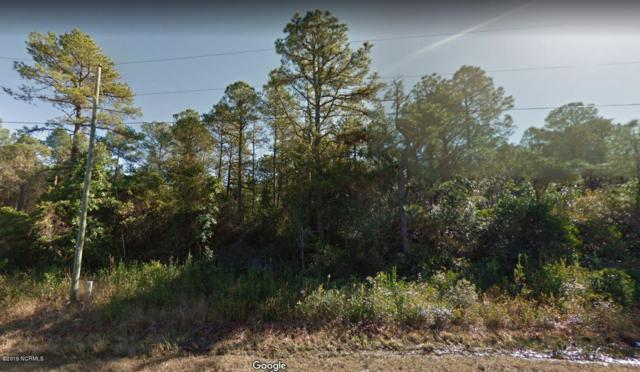 211 W South Shore Drive, Southport, NC 28461 (MLS #100165887) :: RE/MAX Essential