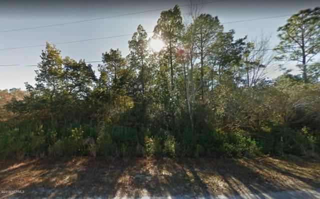 355 W South Shore Drive, Southport, NC 28461 (MLS #100165901) :: Vance Young and Associates