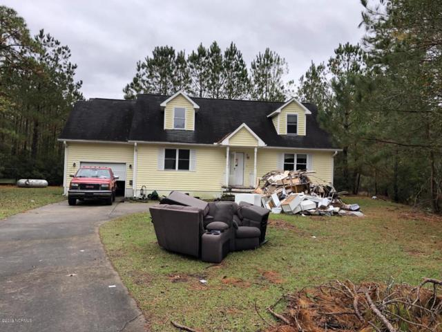 921 Hurricane Court, New Bern, NC 28560 (MLS #100165906) :: Donna & Team New Bern