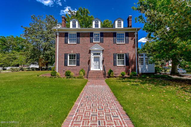 100 N Madison Street, Whiteville, NC 28472 (MLS #100165910) :: David Cummings Real Estate Team
