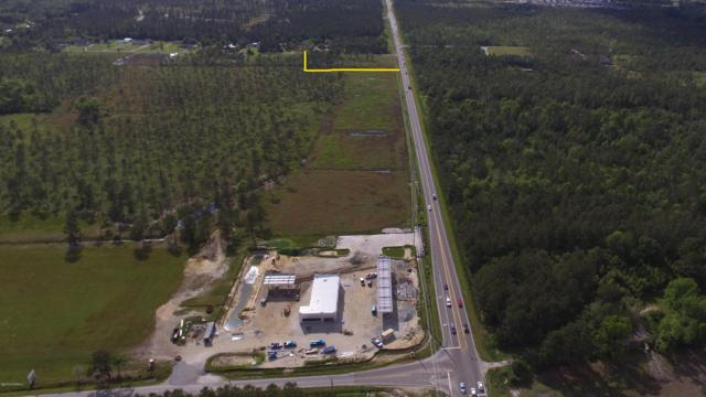 2091 Southport-Supply Road SE, Bolivia, NC 28422 (MLS #100165914) :: RE/MAX Elite Realty Group