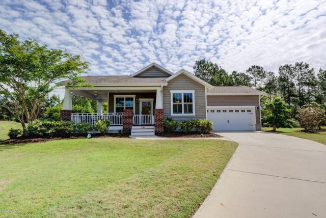 1104 Reed Court, Holly Ridge, NC 28445 (MLS #100165925) :: Coldwell Banker Sea Coast Advantage
