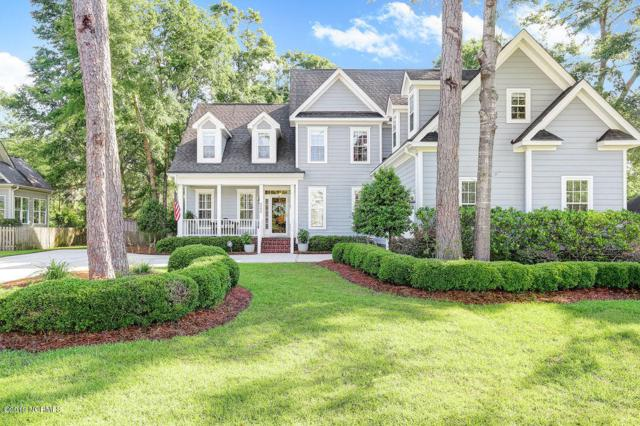 8906 New Forest Drive, Wilmington, NC 28411 (MLS #100165947) :: The Chris Luther Team