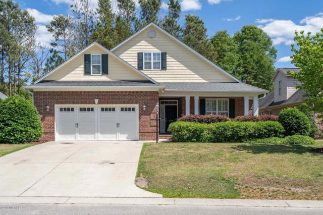 8718 New Forest Drive, Wilmington, NC 28411 (MLS #100165957) :: The Chris Luther Team