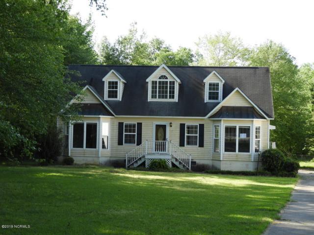 2600 Pinewood Drive, Kinston, NC 28504 (MLS #100165970) :: Vance Young and Associates