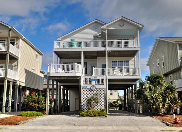 253 E First Street, Ocean Isle Beach, NC 28469 (MLS #100165978) :: Coldwell Banker Sea Coast Advantage