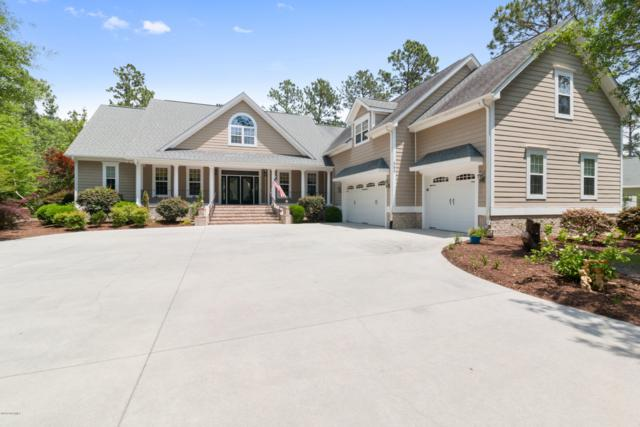 585 Riverwood Drive SE, Bolivia, NC 28422 (MLS #100165979) :: RE/MAX Elite Realty Group