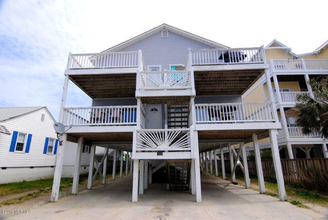 1216 Canal Drive C, Carolina Beach, NC 28428 (MLS #100165980) :: The Keith Beatty Team
