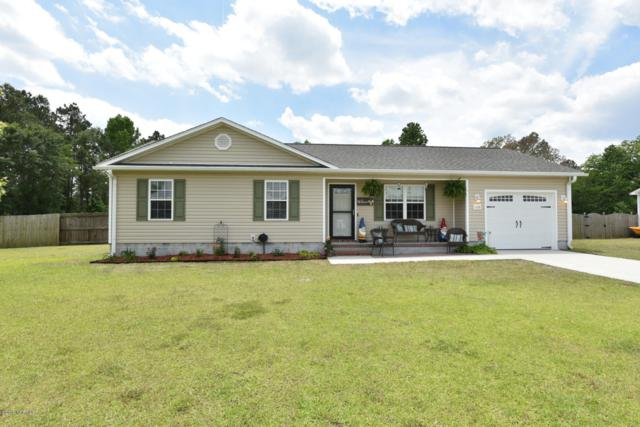 106 Lois Court, Richlands, NC 28574 (MLS #100165986) :: RE/MAX Elite Realty Group