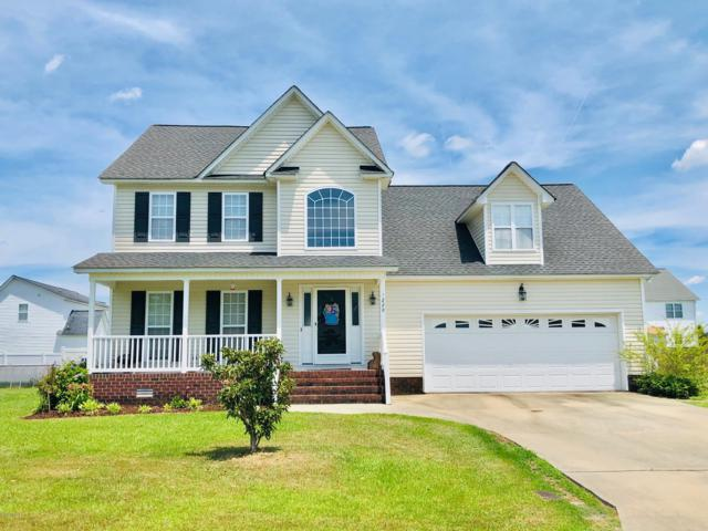 1220 Elmstead Drive, Winterville, NC 28590 (MLS #100165989) :: Vance Young and Associates