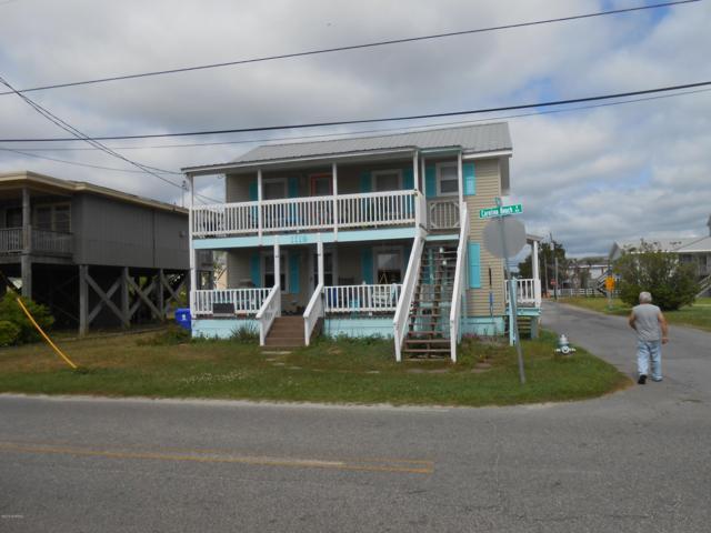 1119 Carolina Beach Avenue N, Carolina Beach, NC 28428 (MLS #100166001) :: The Keith Beatty Team