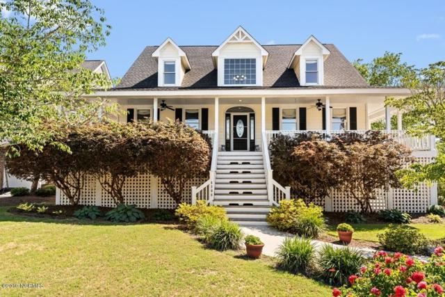 4208 Purviance Court, Wilmington, NC 28409 (MLS #100166013) :: The Keith Beatty Team